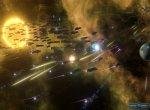 Скриншоты № 5. Сражение Stellaris