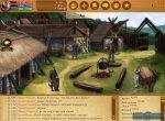 Скриншоты № 5. Деревня Легенды Древних: Викинги и Славяне