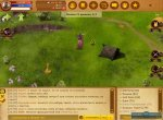 Скриншоты № 8. Поляна Легенды Древних: Викинги и Славяне