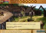 Скриншоты № 1. Торстейн Легенды Древних: Викинги и Славяне