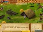 Скриншоты № 9. Хата Легенды Древних: Викинги и Славяне