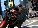 Скриншоты № 1. Гонщик Grand Theft Auto IV
