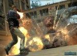 Скриншоты № 3. Взрыв Grand Theft Auto IV
