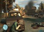 Скриншоты № 10. Перестрелка Grand Theft Auto IV