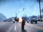Скриншоты № 3. Авария Road Redemption
