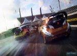 Скриншоты № 10. Поворот Dirt Rally 2.0