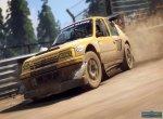 Скриншоты № 5. Пыль Dirt Rally 2.0