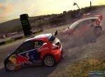 Скриншоты № 7. Кольцевая Dirt Rally
