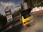 Скриншоты № 1. Старт Dirt Rally