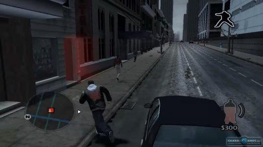 По улицам