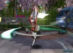 Скриншоты № 2. Спиральный удар Closers Online