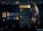 Скриншоты № 10. Характеристики Assassin's Creed: Odyssey