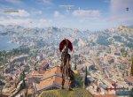 Скриншоты № 3. Открытый мир Assassin's Creed: Odyssey