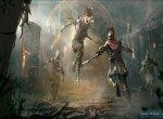 Скриншоты № 1. Оживший миф Assassin's Creed: Odyssey