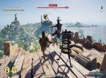 Скриншоты № 2. Пинок Assassin's Creed: Odyssey