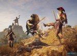Скриншоты № 5. За Спарту! Assassin's Creed: Odyssey