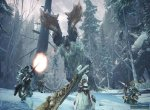 Скриншоты № 7. Рогач Monster Hunter: World