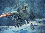 Скриншоты № 6. Ледяной монстр Monster Hunter: World