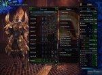 Скриншоты № 9. Прокачка Monster Hunter: World