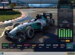 Скриншоты № 1. Болид Motorsport Manager