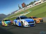 Скриншоты № 1. Скорость Real Racing 3