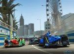 Скриншоты № 5. Болиды Real Racing 3