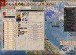 Скриншоты № 6. Дипломатия Imperator: Rome