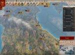 Скриншоты № 1. Пауза Imperator: Rome
