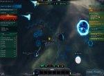 Скриншоты № 8. Аванпост Starfall Online