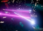 Скриншоты № 10. Стрельба Starfall Online