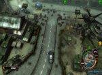 Скриншоты № 7. Вертолет Zombie Driver HD