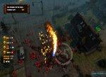 Скриншоты № 1. Огнемет Zombie Driver HD