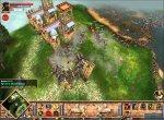 Скриншоты № 3. Бараки Rise & Fall: Civilizations at War