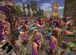 Скриншоты № 1. Нападение на храм Rise & Fall: Civilizations at War