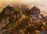 Скриншоты № 7. Туманные ущелья Total War: Three Kingdoms