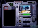 Скриншоты № 8. Интерфейс Dune II