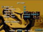 Скриншоты № 1. Опции Dune II