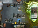 Скриншоты № 1. Создание Magic: The Gathering Arena