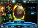 Скриншоты № 10. Меню The Horus Heresy: Legions
