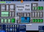 Скриншоты № 2. Связи Academia: School Simulator