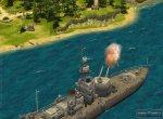 Скриншоты № 1. Корабль Blitzkrieg 2