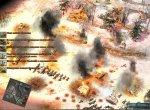 Скриншоты № 6. Пылает деревня Blitzkrieg 2