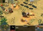 Скриншоты № 9. Африка Blitzkrieg 2