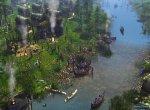 Скриншоты № 7. По реке Age of Empires 3