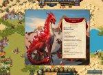 Скриншоты № 9. Дракон Total Battle
