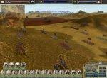 Скриншоты № 3. Отряды Imperial Glory