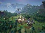 Скриншоты № 1. Красочный мир Aven Colony