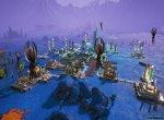 Скриншоты № 6. Голубая планета Aven Colony