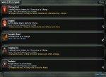 Скриншоты № 4. Таланты Templar Battleforce