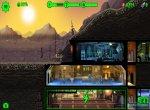 Скриншоты № 7. Рейдеры Fallout Shelter
